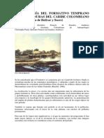 ARQUEOLOGÍA DEL FORMATIVO TEMPRANO EN LAS LLANURAS DEL CARIBE COLOMBIANO.docx