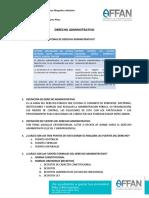 6. Derecho Administrativo