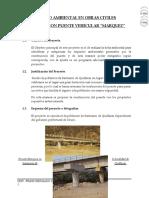 Proyecto de Impacto Ambiental