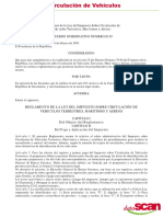 Reglamento de la Ley sobre el Impuesto de Circulacion de Vehiculos.pdf