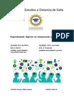 propuesta comunicacional