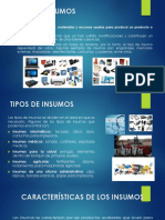 Proyecto Empresarial II