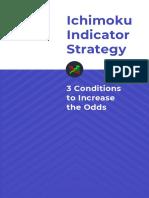 Ichimoku Indicator Strategy