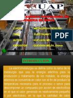 electromelurgia