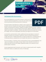 Info Radiestesia
