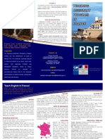 Brochure - Teaching Assistant Program in France 2011-2012