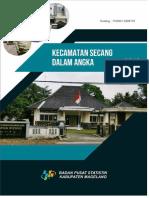 Kecamatan Secang Dalam Angka 2018.docx