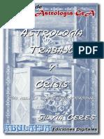 Astrologia Trabajo y Crisis Silvia Ceres