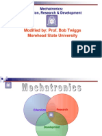 00.02 What is Mechatronics Ppt