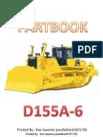 PARTBOOK D155A-6.pdf