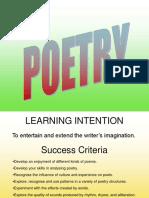 Teaching Poetry 15950