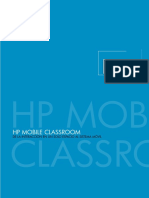 HP Mobile Classroom