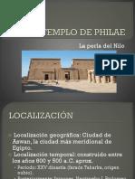 1 Templo Philae Egipto