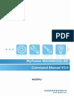 MyPower WA2600(V2)-AP Command Manual V3.0.pdf
