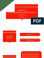 MODUL 2 pengembangan profesi guru.pptx