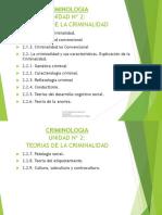 Criminología II (2)