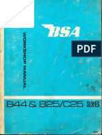 B44, B25, C25 Series 1967 Workshop Manual  00-4136 x.pdf