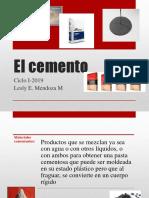 EL CEMENTO PORTLAND2019.pdf