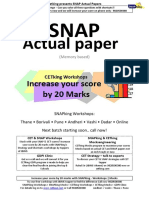 Cetking-SNAP-2009-actual-paper-with-solution.pdf