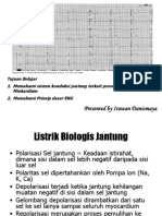 Elek Tro Cardio Log i