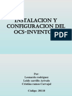 Manual de OcsInventory