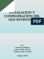 Manual de OcsInventory