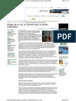 Plagas de La Vid Un Desafio Para El Sector Exportador 28062011 PDF 273kb