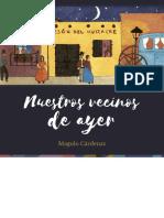 Nuestros Vecinos de Ayer - ArchivoMunicipal