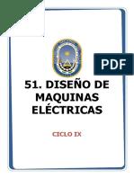 51. CUADERNO Diseño de Maquinas Electricas.pdf