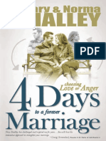 4 Days to a Forever Marriage - Smalley, Gary; Smalley, Norma;.pdf