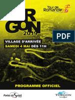 Livret TDR Mai-2019