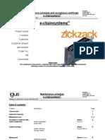 Maintenance Schedule & Acceptance Certificate.pdf