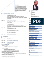 Resume - Saad - IT Professional