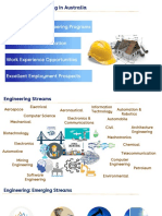 Engineering - Presentation