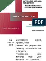 Clase 9 Elasticidad y Mod Proyección Sept 24 (1)