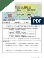 SIMULADO-SARESP-2º ANO