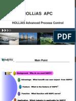Hollias Apc Overview