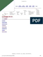 Le roman XIX XX.pdf