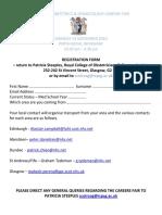 Careers Fair Registration Form 2010[1]