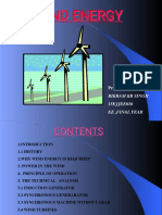 82421034 Final Ppt Wind Power