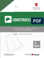 Construccion Calidad Obras Viales Infraestructura