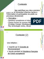 Presentation Envilogue PPIF