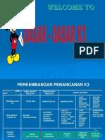 9. DASAR2 K3