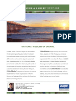 Coldwell Banker Marketing