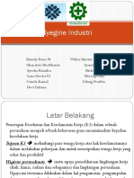 01. Hyegine Industri