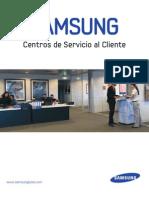 Samsung Centro de Servicio