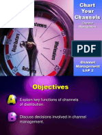 Channel Management Ppt 1