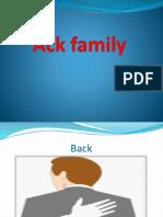 Ack family
