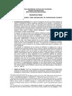 Apunte 1Documento Esquema Investigacic3b3n Protagc3b3nica 2014
