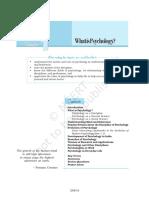 Baron Psychology Notes - Google Docs